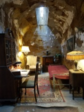Al Capone's Cell - Eastern State - Philadelphia