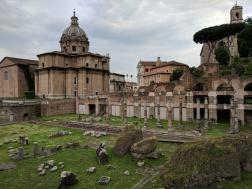 Forum of Nerva.